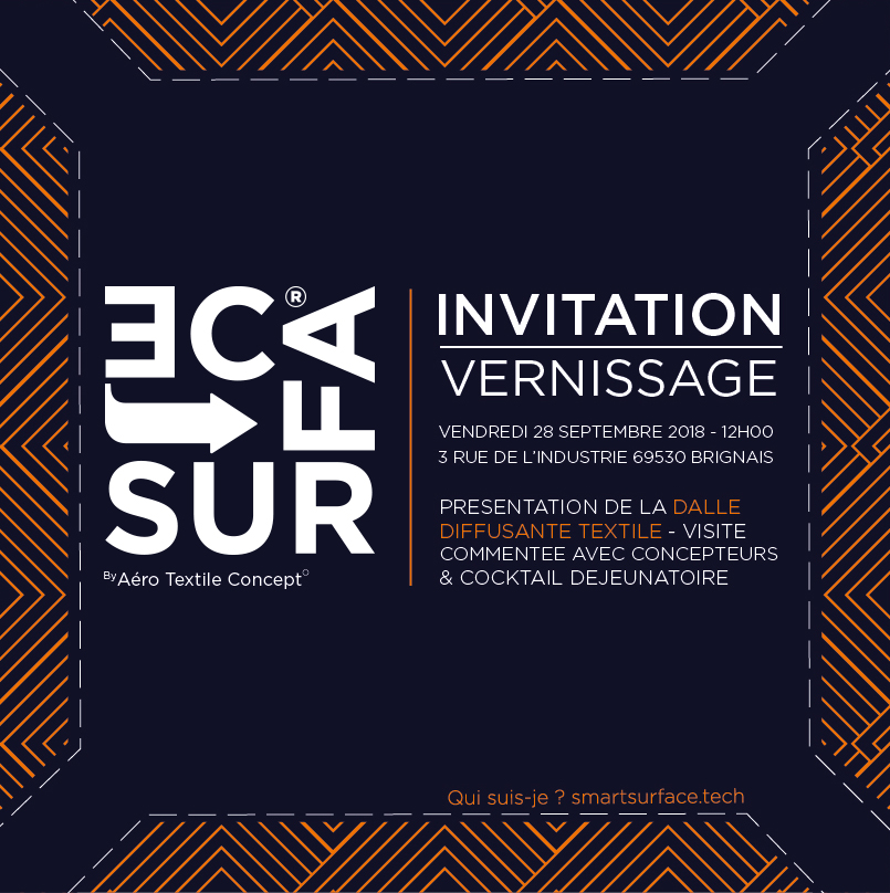 Vernissage SURFACE